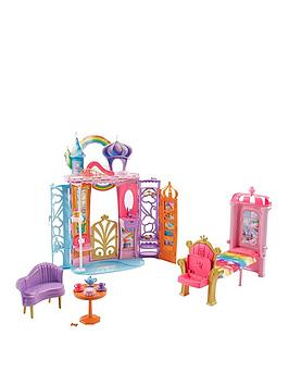barbie-dreamtopia-castle