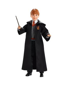 harry-potter-chamber-of-secrets-ndash-ron-weasley-doll