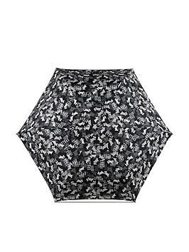 radley-data-dog-mini-telescopic-umbrella
