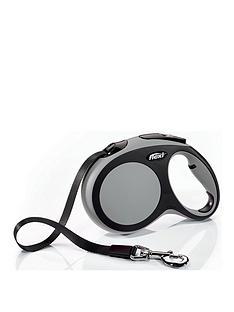 flexi-new-comfort-tape-lge-5m-grey
