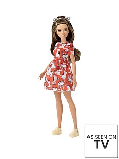 barbie-fashionistas-doll-ndash-kitty-dress
