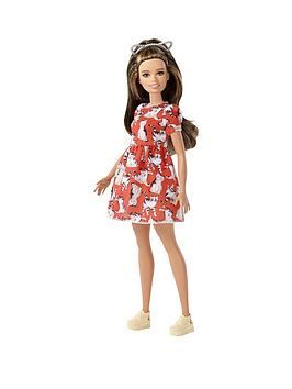 barbie-fashionistas-doll-ndash-kitty-dress