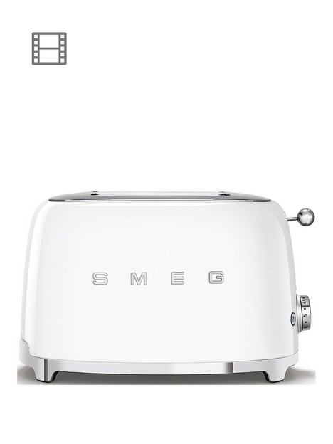 smeg-tsf01whuk-2-slice-toaster-white