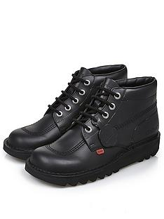 kickers-kick-hi-core-ankle-boots-black