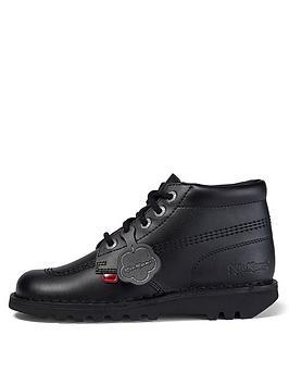 Kickers Kick Hi W Core Ankle Boot