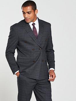 skopes-desmond-check-db-jacket