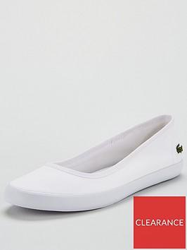 lacoste-marthe-white-plimsoll