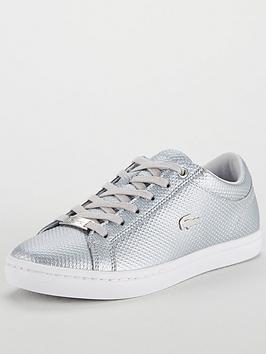 Lacoste Straightset 318 2 Caw Trainer