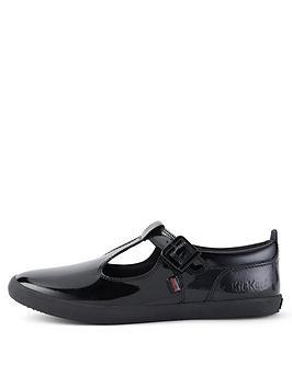 Kickers Kariko T Bar Shoe