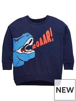 mini-v-by-very-dinosaur-roar-sweatshirt