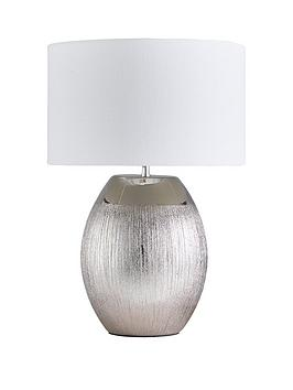 silver-glitter-table-lamp