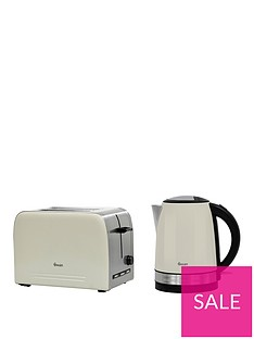 swan-stainless-steel-kettle-and-2-slice-toaster-twin-pack-cream