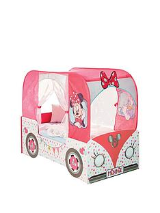 minnie-mouse-campervan-toddler-bed