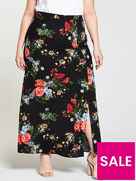 v-by-very-curve-co-ord-midi-length-skirt