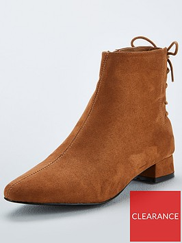 v-by-very-fiona-lace-back-ankle-boot-tan