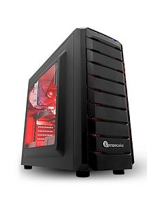 pc-specialist-fusion-extreme-vr-amd-ryzen-5-processor-geforce-gtx-1070-graphicsnbsp8gbnbspramnbsp2tbnbsphdd-gaming-pc