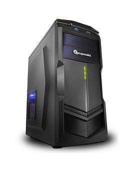 pc-specialist-fusion-elite-amd-fx-4300-processornbspgeforce-gtx-1050-ti-graphics-8gbnbspram-and-1tbnbsphdd-gaming-pcnbsp