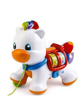clementoni-baby-clementoni-pull-along-pony