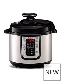 Tefal All-in-One Electric Pressure Cooker