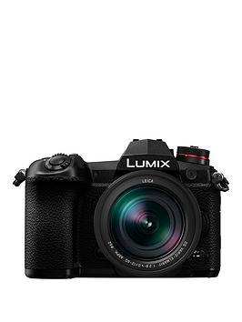 panasonic-lumix-dc-g9meb-k-compact-system-mirrorless-camera-with-12-60mm-leica-lens