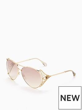 roberto-cavalli-roberto-cavalli-gold-arm-detail-aviator-sunglasses
