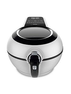 Tefal ActiFry Genius XL AH960040 Air Fryer - White / 1.7kg