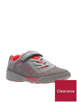 clarks-award-blaze-girls-junior-shoes-grey