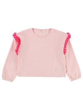 billieblush-girls-long-sleeve-pleated-tape-t-shirt