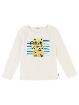 billieblush-girls-long-sleeve-lucky-cat-t-shirt