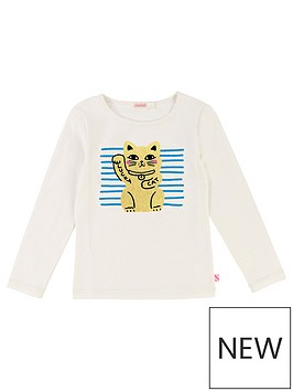 billieblush-girls-long-sleeve-lucky-cat-t-shirt