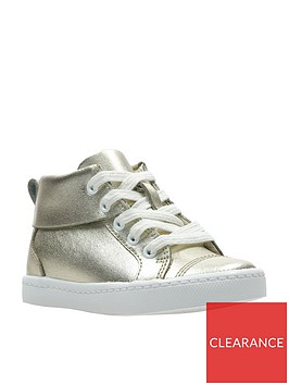 clarks-city-oasis-girls-infant-boots-gold
