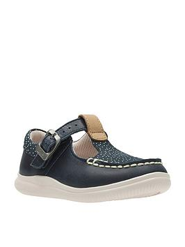 clarks-baby-cloud-rosa-first-shoe-navy