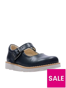 clarks-crown-honor-girls-infant-shoes-navy