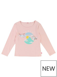 billieblush-girls-long-sleeve-bird-tokyo-print-t-shirt