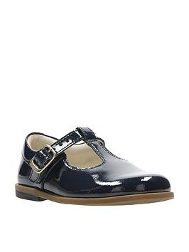 clarks-drew-shine-first-shoe