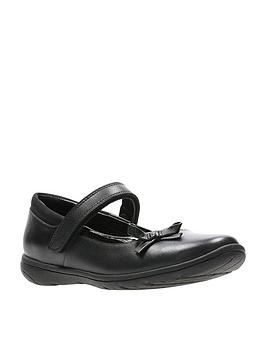 clarks-venture-star-infant-shoes-black