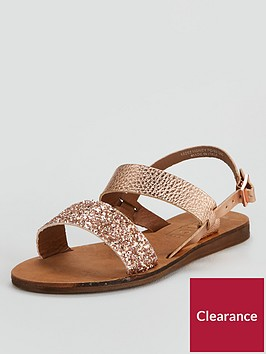 office-honey-sandal