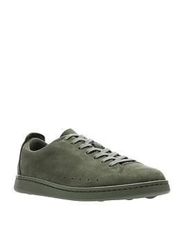 clarks-nate-lace-junior-shoesnbsp-olive