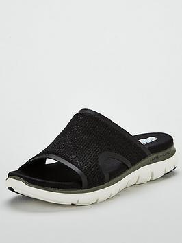 skechers-skechers-flex-appeal-20-summer-jam-flat-sandals