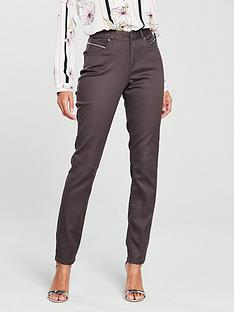 wallis-diagonal-zip-tinseltown-trouser