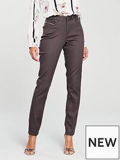 wallis-diagonal-zip-tinseltown-trouser