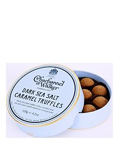 charbonnel-et-walker-charbonnel-et-walker-sea-salt-dark-caramel-truffles-single-layer