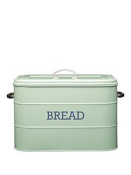 living-nostalgia-antique-bread-bin-ndash-english-sage-green