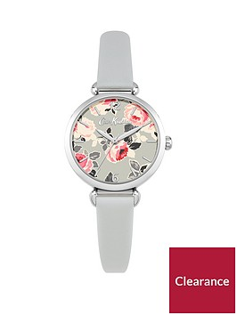 cath-kidston-ckl047es-paper-rose-floral-grey-dial-grey-leather-strap-ladies-watch
