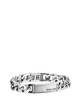 police-police-revenge-stainless-steel-mens-bracelet