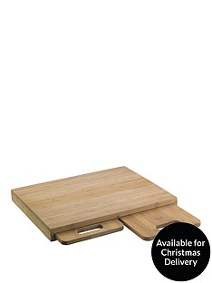 richardson-sheffield-natural-kitchen-trio-chopping-board