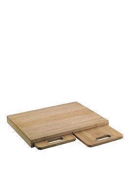 richardson-sheffield-natural-kitchen-trio-chopping-board