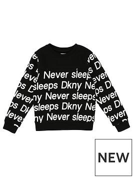 dkny-boys-all-over-print-slogan-sweat