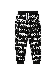 dkny-boys-all-over-print-slogan-joggers