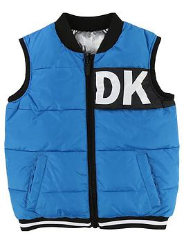 dkny-boys-reversible-padded-gilet